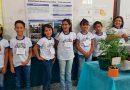 Amarante: Alunos da Escola Caminho do Saber realizam I Mostra Científica da Escola