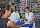 Mais Brasil Rede de Drogarias realiza Mega dia da Saúde, atendimento social
