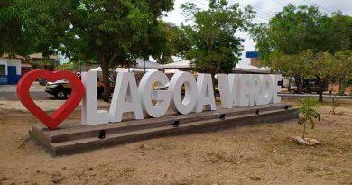 Lagoa Verde recebe mutirão de serviços da Prefeitura