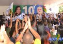 Adriana Ribeiro é confirmada candidata a prefeita em Amarante durante convenção