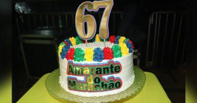 Amarante do Maranhão, comemora 67 anos de emancipação política