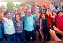 Hildo Rocha garante recursos federais para Adriana Ribeiro construir novo hospital em Amarante