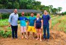 Estímulo à agricultura familiar: equipamentos viabilizados por Hildo Rocha impulsionam produção de hortifrutigranjeiros de Açailândia