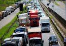 Caminhoneiros convocam nova assembleia para se mobilizar por greve