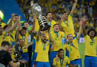 Maioria do STF nega pedidos para suspender Copa América