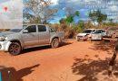 Polícia segue na busca dos suspeitos de homicídio em Amarante do Maranhão