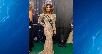 Miss Barreirinhas vence o concurso Miss Maranhão Globo 2021