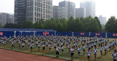 China elabora lei que pune pais por mau comportamento dos filhos